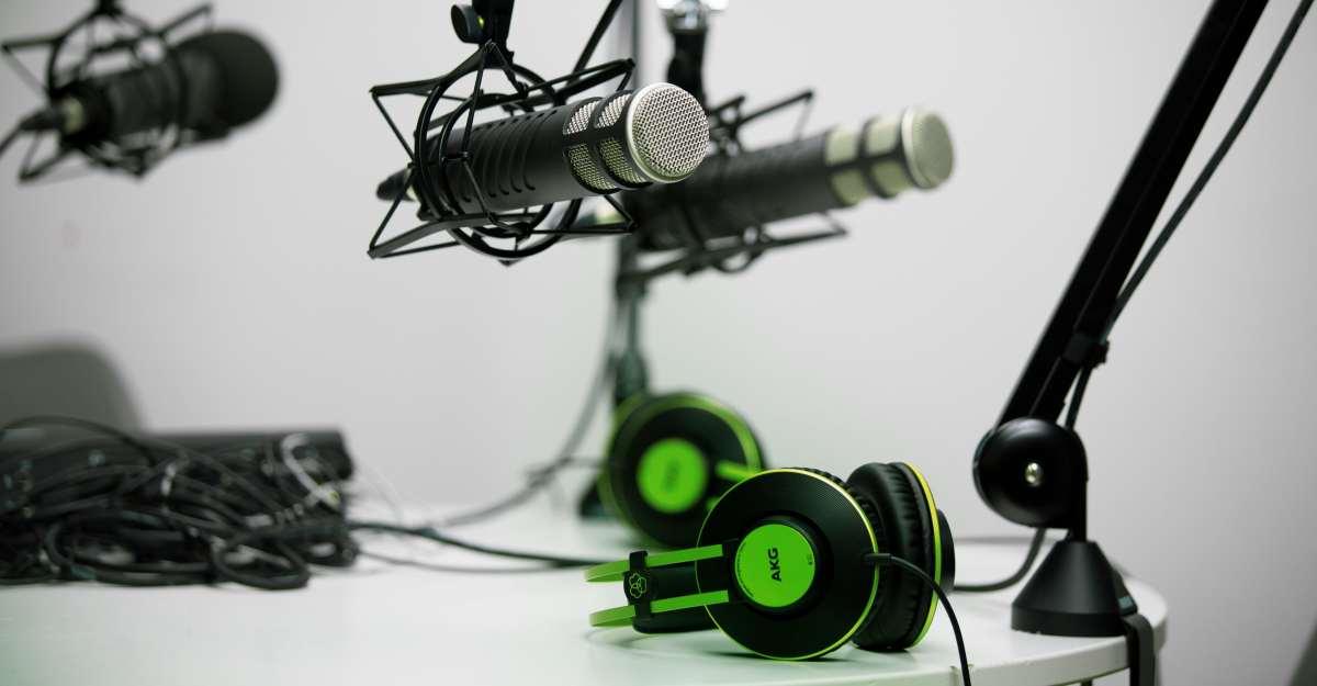 nuovo podcast audio stuff
